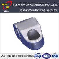 Buy cheap Customzied Precision Investment Castings For Stainless Steel Abrasion Resistance from wholesalers