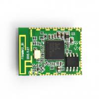 Buy cheap Home Automation Using Wireless Lan Module Uart Interface RTL8811am Chip from wholesalers