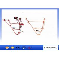 Buy cheap SFS2 Two Conductor Bundle Line Cart Overhead Lines Bicycles to Mount Accessories and to Overhaul. from wholesalers