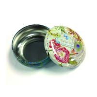 Buy cheap seamless candle tin boxes product