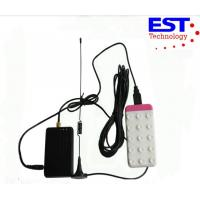 Buy cheap Portable GSM900MHZ Mini Cell Phone Signal Repeater With Power Supply Repeater from wholesalers