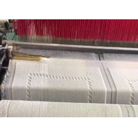 Buy cheap USB Internet Rapier Jacquard Weaving Looms from wholesalers