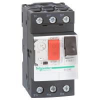 Buy cheap Schneider TeSys GV2 - GV2ME046 - TeSys GV2-Circuit breaker-thermal-magnetic- 0.4...0.63 A -lugs-ring terminals in stock from wholesalers