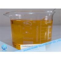 Buy cheap Nandrolone Phenylpropionate Raw Steroid Powders Bodybuilding CAS 62-90-8 product