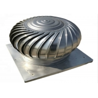 Buy cheap Stainless Steel 304 1200mm Specialised Pipe And Fittings / Roof Ventilation Fan from wholesalers