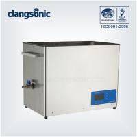 Buy cheap 30L/30gallon industrial ultrasonic cleaner 30l from wholesalers