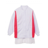 Buy cheap Antistatic Polyester 65% Cotton 35% Jacket Work Clothes from wholesalers