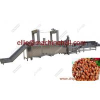 Buy cheap Peas|Beans|Peanut Fryer Machine|Groundnuts Frying Machine from wholesalers
