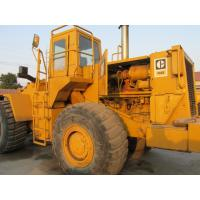 Buy cheap USED CAT 966E WHEEL LOADER,CATERPILLAR BRAND WHEEL LOADER,CAT 966E from wholesalers