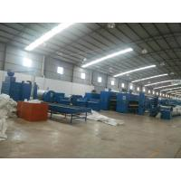 Buy cheap Textile Felt Making Machine 50-600n/Min Needle Frequency For Producing Nonwoven Fabrics from wholesalers