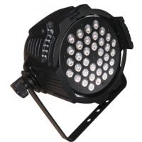 Buy cheap 36x3w 3in1 RGB DMX LED Par for show events perform from wholesalers