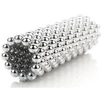 Buy cheap Magnetic balls Rollable Magnets Fidget Toys For Anxiety Stress Helps Focusing from wholesalers
