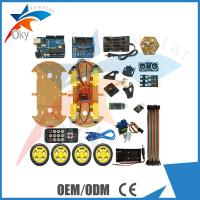 Buy cheap Infrared Remote Control Car Parts buletooth With Ultrasonic Module from wholesalers