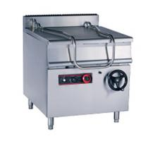 Buy cheap Tilting Bratt Heavy Duty Commercial Baking Ovens , Professional Bakery Equipment from wholesalers