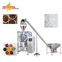 Buy cheap 100g-5kg Automatic Powder Packing Machine For Spice , Cocoa , Milk Powder from wholesalers