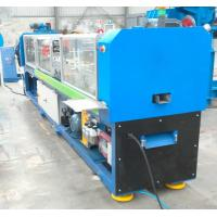 Buy cheap C140 Light Gauge Steel Stud And Track Roll Forming Machine 380V 3 Phase 233mm Width from wholesalers