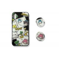 Buy cheap Various Color Pattern Cell Phone Silicone Cases Accessories Back Protector Cover from wholesalers