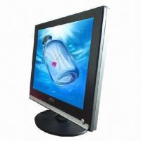 China 15 Inches LCD Monitor (4:3) with VGA/AV, TV Optional on sale
