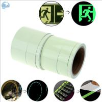 Buy cheap Light Reflective Safety Tape , Self Adhesive Reflective Strips Plain Marking IMO from wholesalers