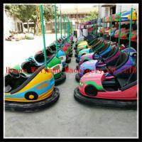 Buy cheap 2seats luxury Go kart karting racing cars car bumper  car ceiling floor from wholesalers