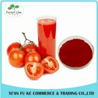 Buy cheap Health-care Product Prostate Disease Prevention Tomato Extract Lycopene Powder from wholesalers