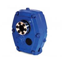 Buy cheap SMR Shaft Mounted Gearbox Industrial Speed Reducer For Conveyer Systems from wholesalers