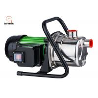 Buy cheap Portable Garden Jet Pump , Electric Garden Water Pump For Irrigation from wholesalers