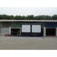 Buy cheap Gaint Floating outdoor home Movie Screen Inflatable / air tight seal movie from wholesalers