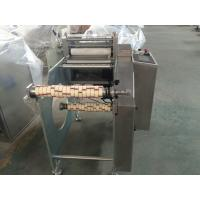 Buy cheap 360mm velcro guillotine cutting machine from wholesalers