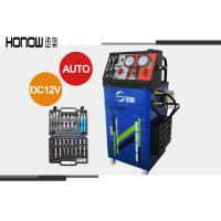 Buy cheap 2 Tanks Automatic Transmission Flush Machine Atf20dt / Transmission Fluid Exchange Machine from wholesalers