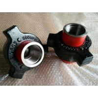 Buy cheap Union Hammer type, Forged high pressure carbon steel pipe fittings, Customized pipe fittings product