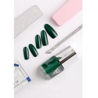 Buy cheap Breathable Colored Nail Manicure Brush , Non Toxic Gel Nail Pens Eco - Friendly product