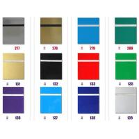 Buy cheap hot sale two layer back engraving sheet from wholesalers