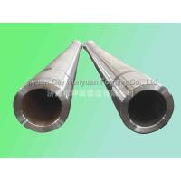 Buy cheap 21CrMo10 / 35CrMo Bright Steel Forged Pipe Mold Used for Cast Iron Pipe With product