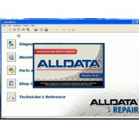Buy cheap Alldata 10.53+AutoData 2012+Mitchelle 2012.03+750GB External HDD Diagnostic Software from wholesalers