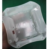 Buy cheap Cold Runner Custom Injection Mold Parts For LED Light Housing Prototyping product