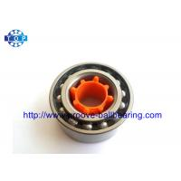 Buy cheap ATV Double Radial Wheel Hub Bearing Low Noice With 30mm Bore Size from wholesalers