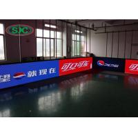 Buy cheap Giant Large Soccer Football Stadium Outdoor LED Screen Full Color 3 Year Warranty from wholesalers