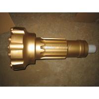 QL60 203 DTH Drill Bit 152mm-203mm Bit Diameter Optional ISO9001 Approval