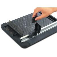 Buy cheap 10 Sheet Easily Used Rotary Trimmer Paper Cutter / Large Format Paper Trimmer from wholesalers
