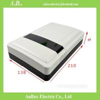 Buy cheap 210x138x45mm wholesale network equipment enclosure optical network terminal box from wholesalers