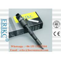 Buy cheap jet injector 0445110544 Diesel Fuel Injection 0 445 110 544 ERIKC Crdi Nozzle Injector 0445 110 544 from wholesalers