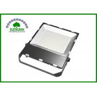 Buy cheap Billboard Lighting Use 500W Halogen Bulb Equivalent 200 Watt LED Flood Light Fixture Kit from wholesalers