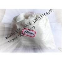 Buy cheap CAS 137-58-6 Local Anesthetic Drugs Lidocaine For The Treatment Of Ventricular Arrhythmias from wholesalers