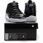Buy cheap Nike Air Jordan 11th Generation True Leather Men Sports Shoe Athletic Shoe from wholesalers