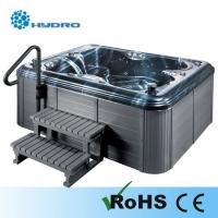 Buy cheap Outdoor spa/jacuzzi/whirlpool/massage bathtub HY615 from wholesalers