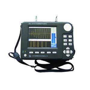 China ZM-U560  multi channel ultrasonic rebar detector on sale