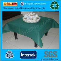 Buy cheap Non-woven Table Cloth from wholesalers