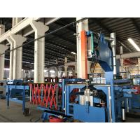 Buy cheap Long Life Belt PU Sandwich Panel Machine For Polyurethane Sandwich Panels from wholesalers