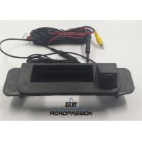 Buy cheap Security Parking Backup Reverse Car Rear View Cameras Support Night Vision from wholesalers